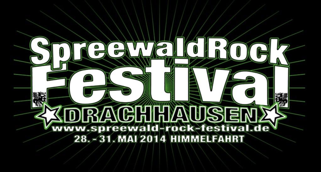 J.B.O. @ Spreewald-Rock Festival 2014 in Drachhausen