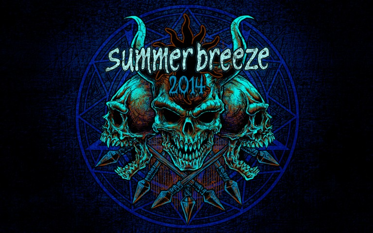 15.08.2014 – J.B.O. in Dinkelsbühl, Summer Breeze Festival