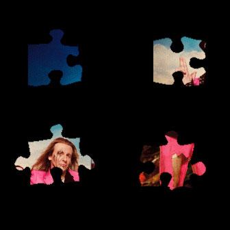 Nur die Besten werden alt: Cover-Puzzle, Teil 2