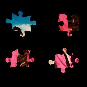Nur die Besten werden alt: Cover-Puzzle, Teil 3