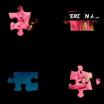 """""""Nur die Besten werden alt""""-Puzzle Teil 5"""
