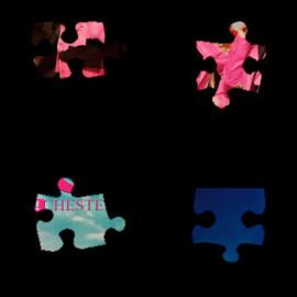 """Cover-Puzzle """"Nur die Besten werden alt!"""" - Teil 7"""