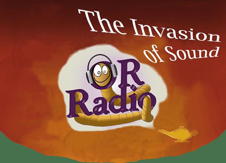 or-radio