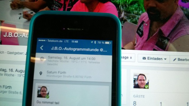 JBO-Autogrammstunden-Facebook-Teilnahme