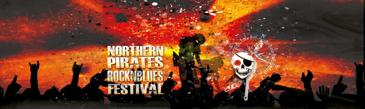 Northern Rock n Blues Festival