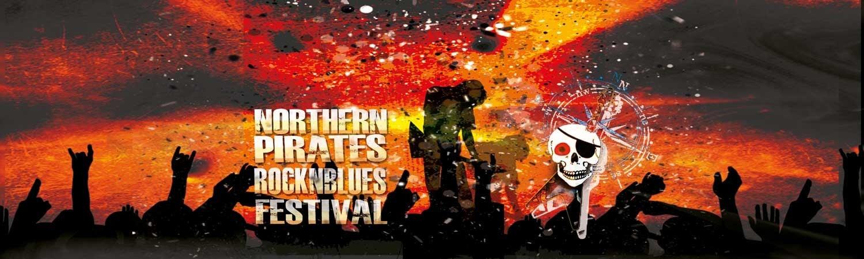 Fragen zum Northern Pirates Rock'n Blues Festival