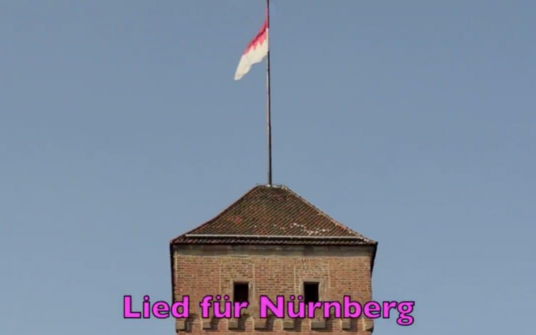 Lied für Nürnberg