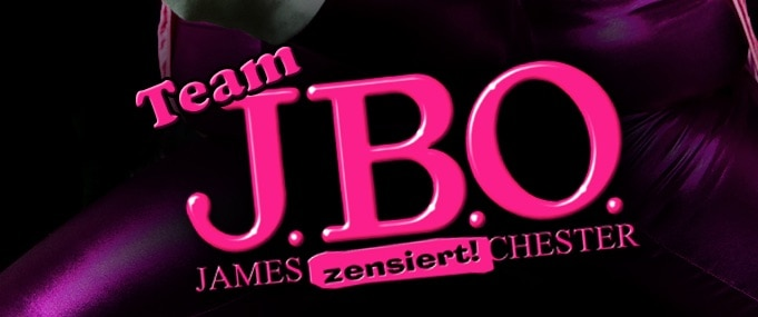NBG Trash Wrestling: Team J.B.O.! Die Kampfansage! Das Video!