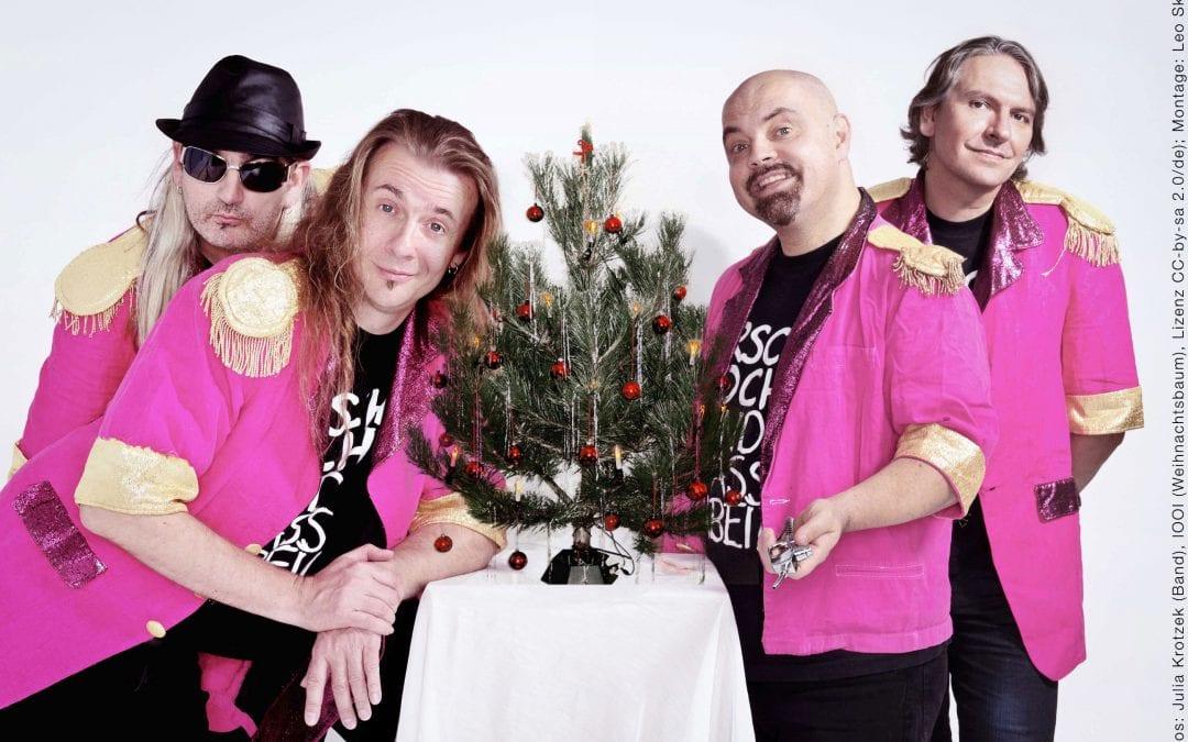 Blast Christmas Vorverkauf