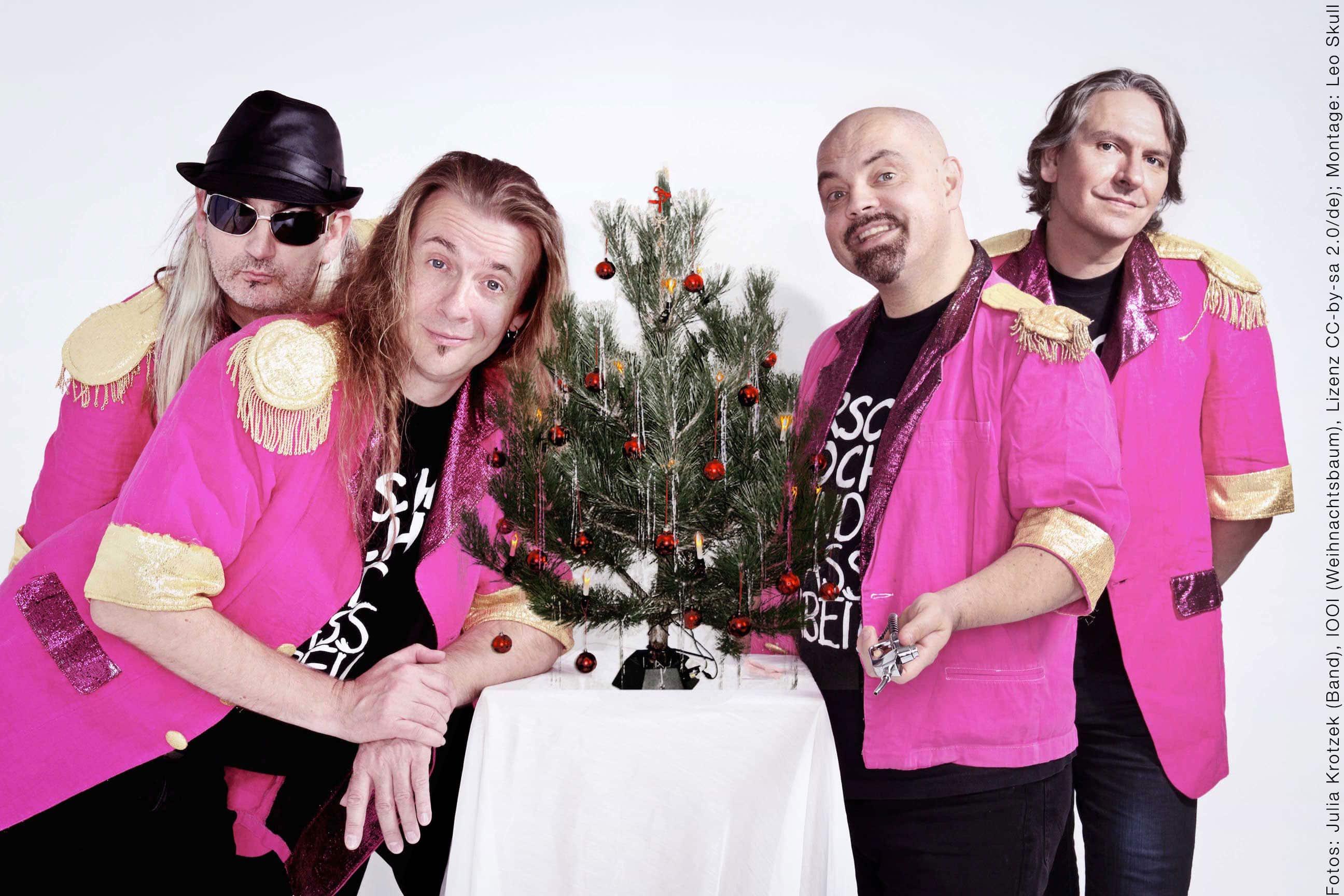 Blaaast Christmas
