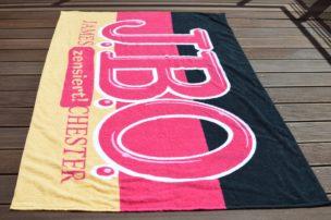 Sommer im Ultrastore: Badetuch und Bandana