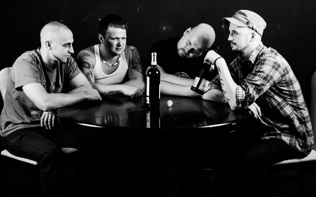 Three Elements – Die härteste Popband der Schweiz