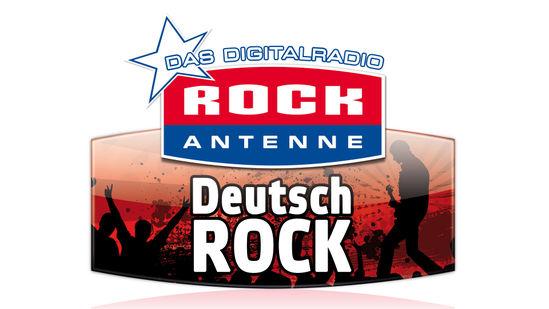 Rock Antenne Deutschrock