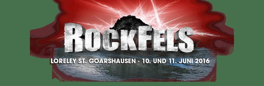 Bestätigt: Rock-Fels Open Air 2016