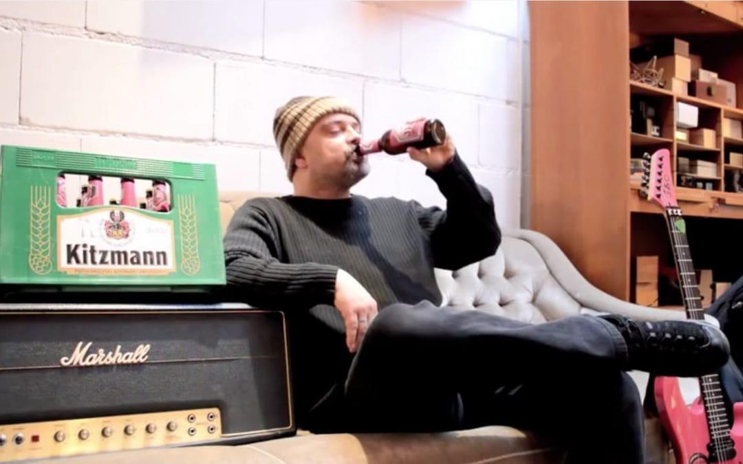 J.B.O. und das Bier-Exen