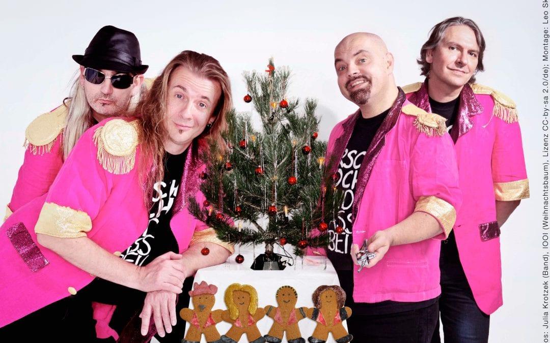 Blaaast Christmas!