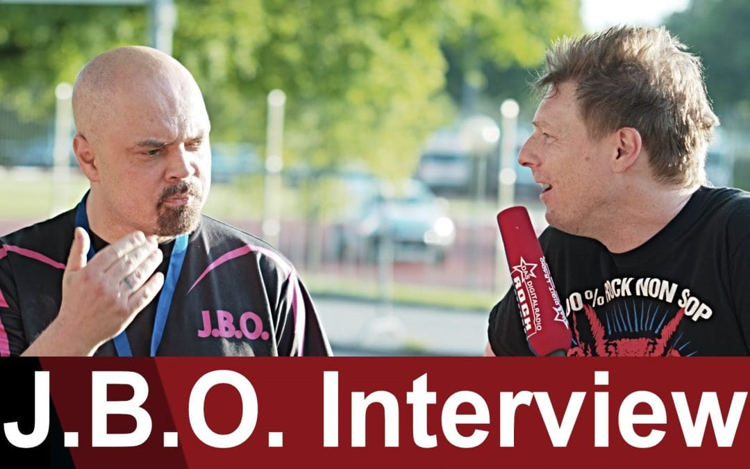 Das Rock Antenne Sommerinterview