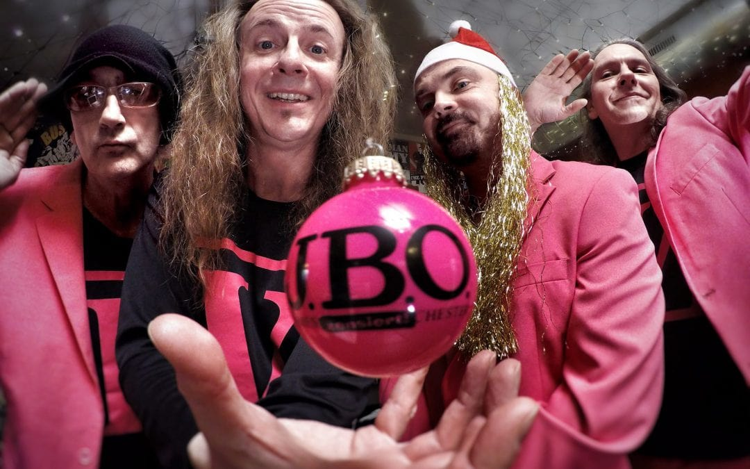 Weitere BLAST Christmas Termine im Dezember 2017