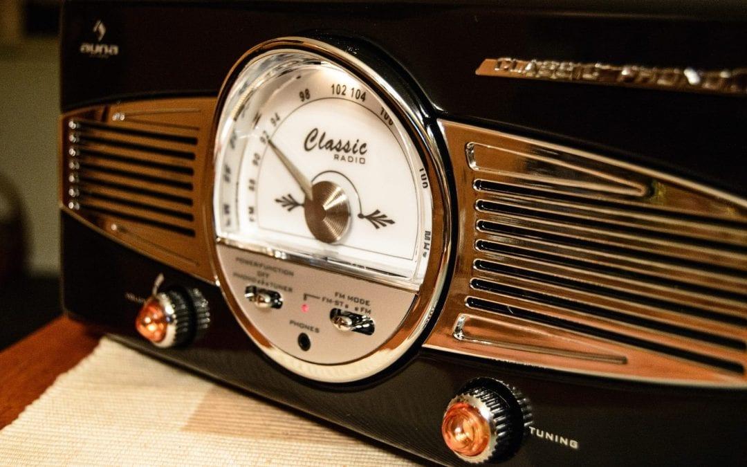 Webradio-Special am 21. Januar 2017