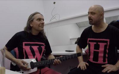 Gitarrenunterricht mit Hannes: EADGHE