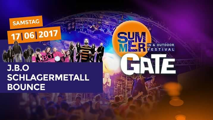 Festivals 2017: 17.06.2017 - Legden, Dorf Münsterland