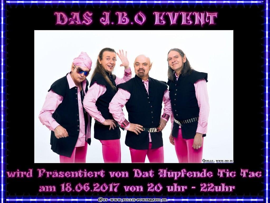 Webradio-Sendung am 18.06.2017