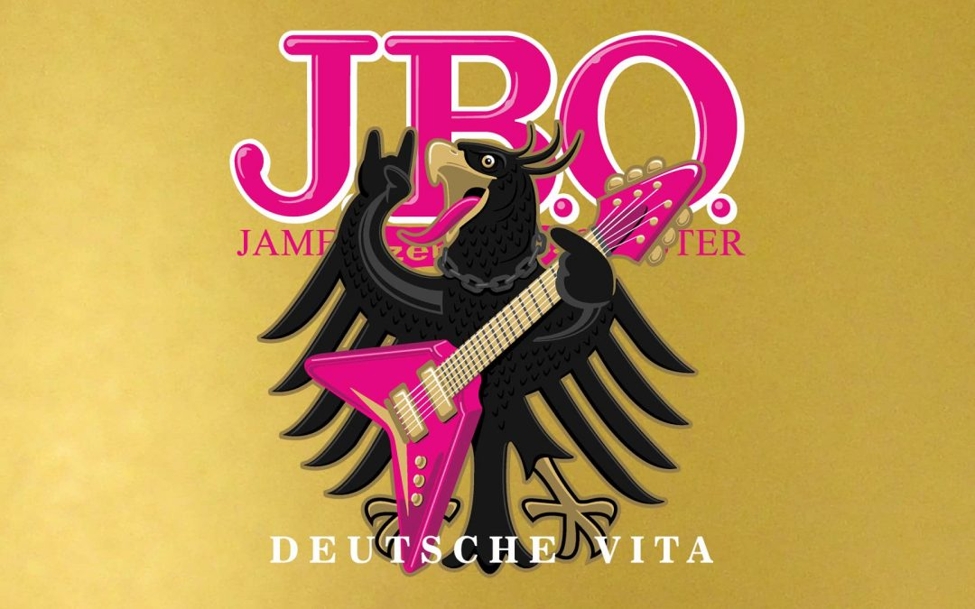 Deutsche Vita – das neue Album im Frühjahr 2018!