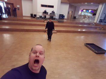 Die Showfuzzis: 24.03.2018 in Feucht