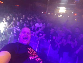 Die Showfuzzis: 30.03.2018 in Bremen