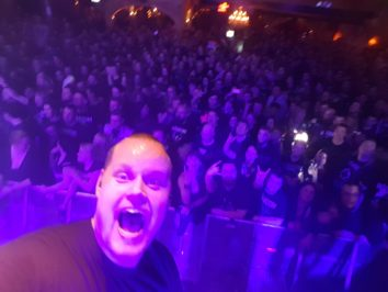 Die Showfuzzis: 30.03.2018 in Bremen