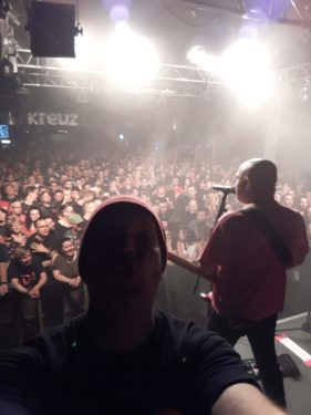 Die Showfuzzis: 04.05.2018 in Fulda