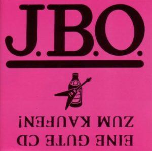 J.B.O. - eine historische Biographie