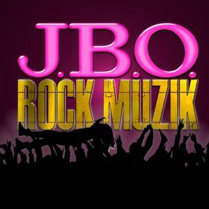 Cover: Rock Muzik