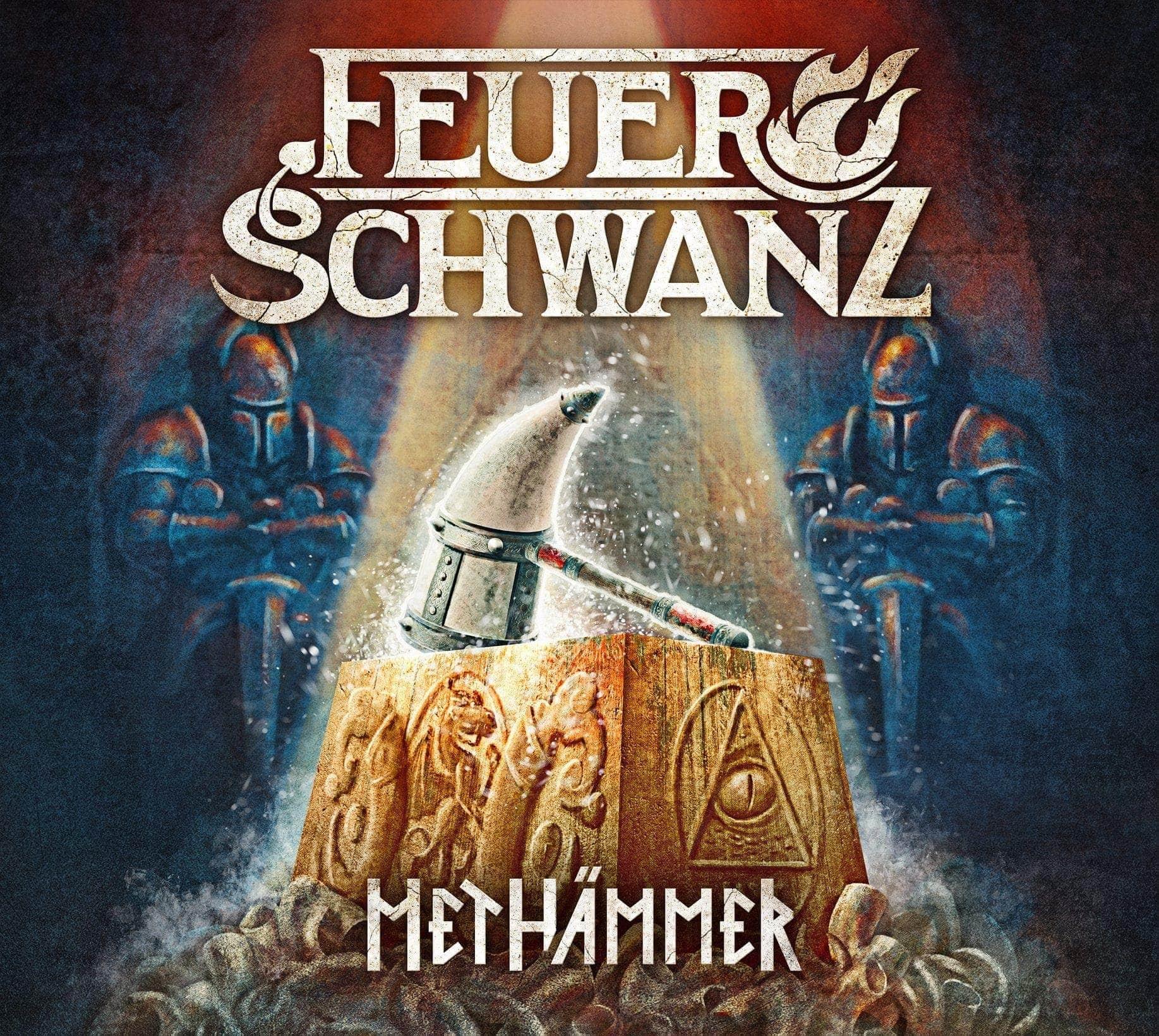 Rezension: Feuerschwanz – Methämmer