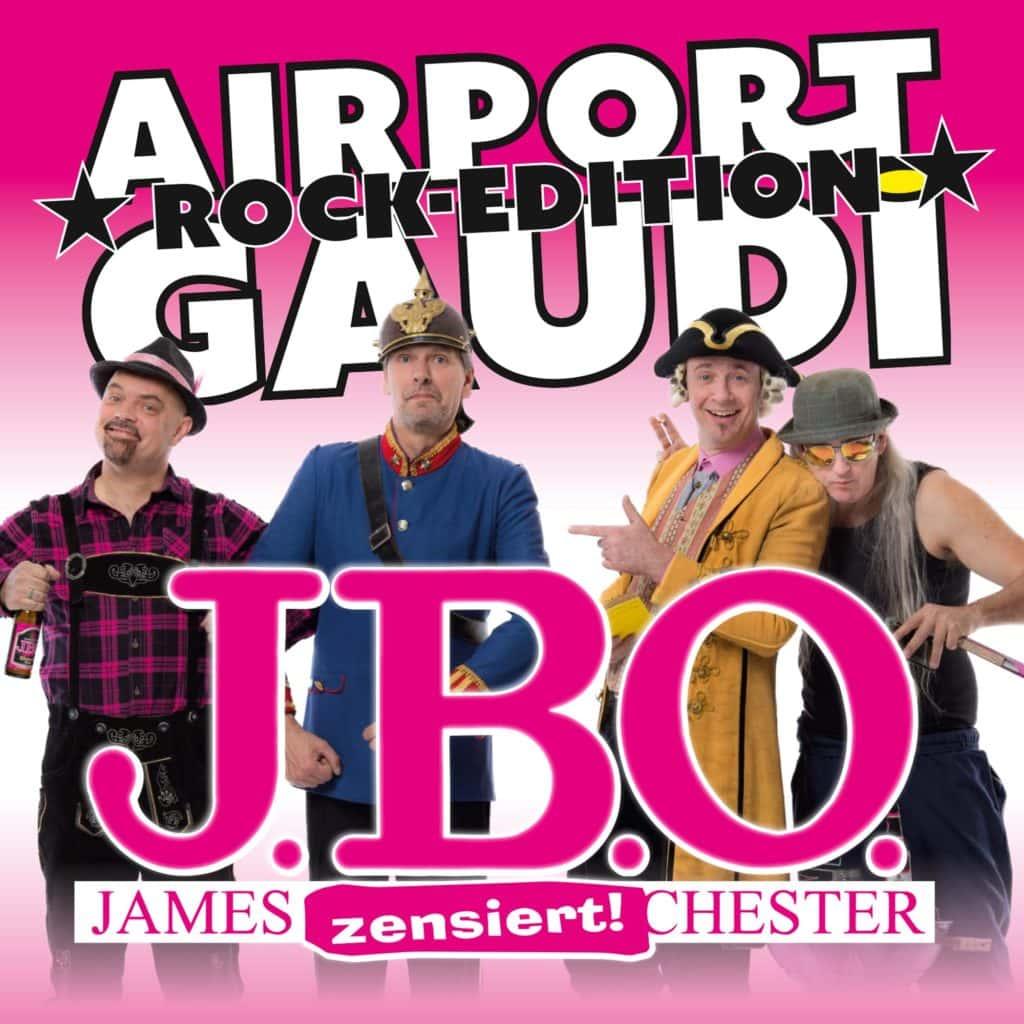 Kassel Airport Gaudi 2019