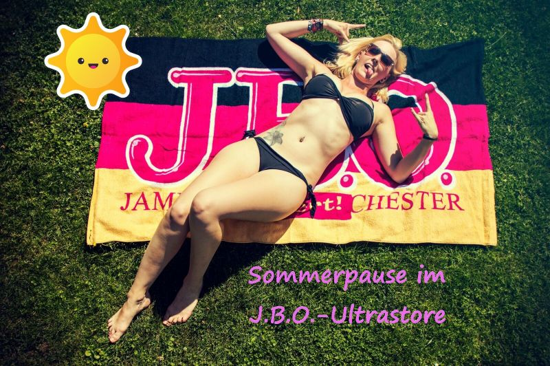 Ultrastore Sommerpause 2019