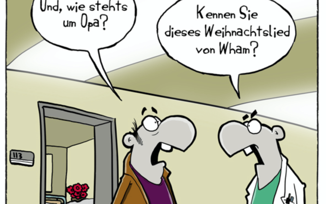 🎄 Blastvent: Ein neuer Cartoon