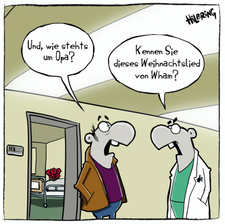 🎄 Blastvent: Ein neuer Cartoon