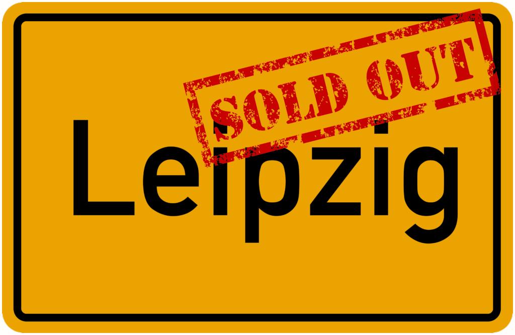 06.12.19 - Hellraiser, Leipzig (Ausverkauft!)