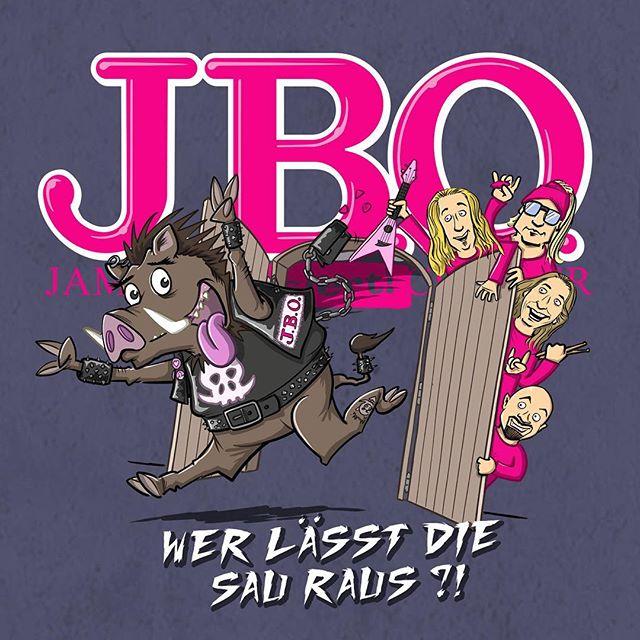 """Instagram: """"""""Wer lässt die Sau raus?!"""" Neues Album erscheint am 28.06..."""""""
