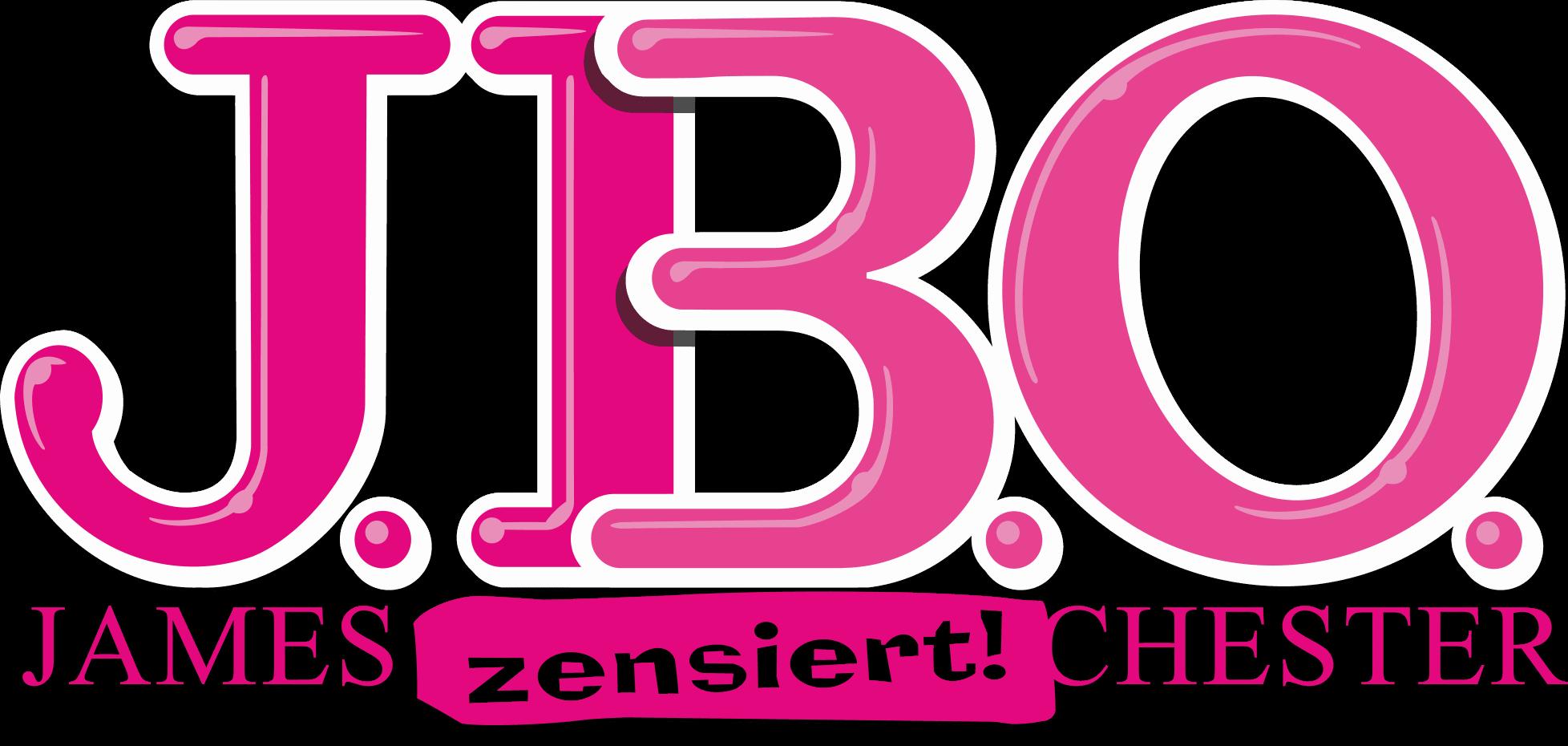 Logo: 30 Jahre J.B.O.