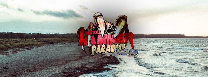 Samstag, 9. November 2019 - Metal Hammer Paradise, Weissenhäuser Strand