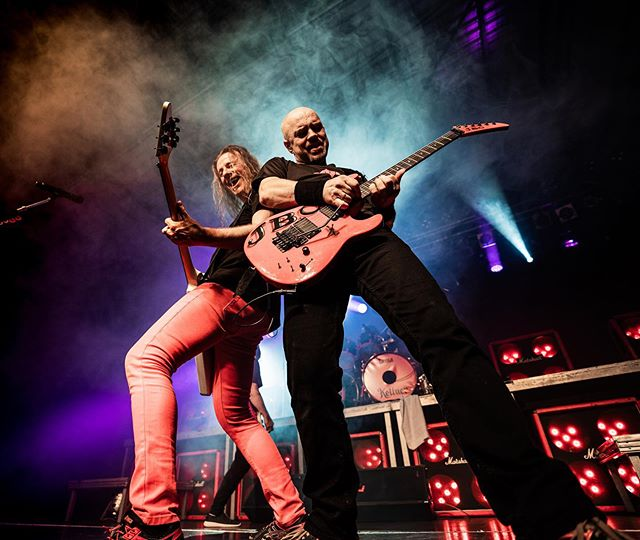 """Instagram: """"Rock'n'Roll macht einfach Laune! 😃"""""""