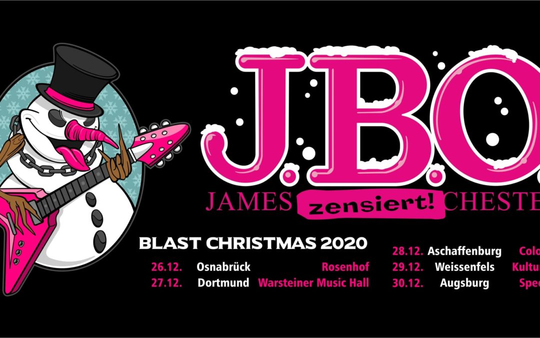 Blast Christmas 2020