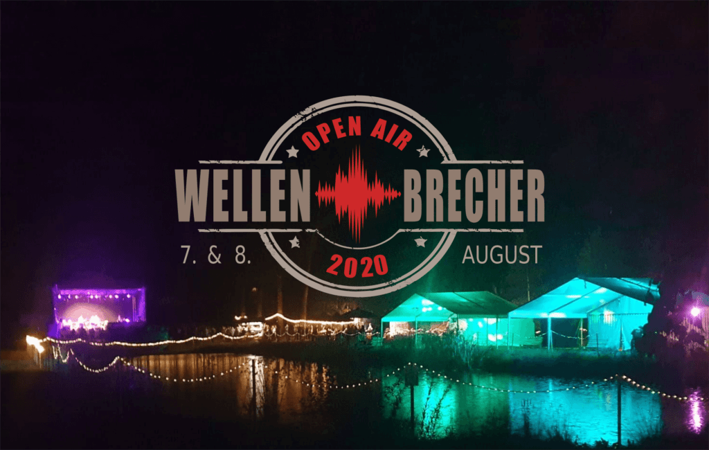 Freitag, 6. August 2021 - Wellenbrecher Open Air, Wurzbach