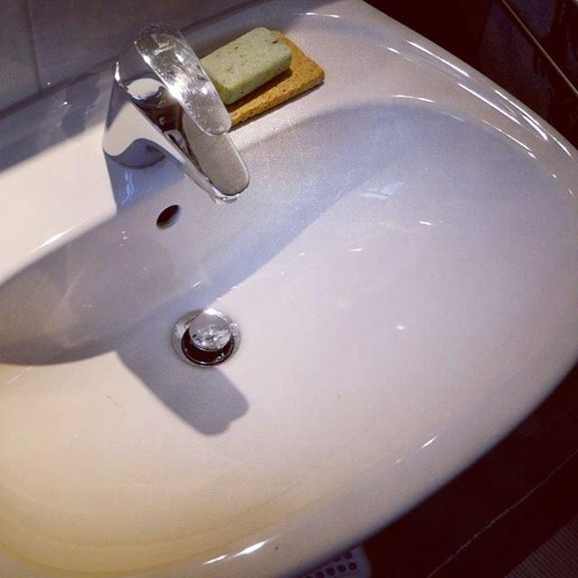 """Instagram: """"Zweimal Happy Birthday singen beim Händewaschen?"""""""