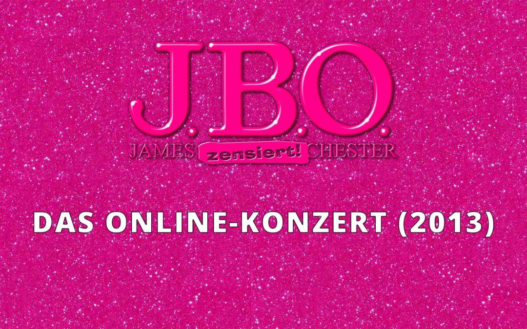 🎬 Das Online-Konzert (2013)