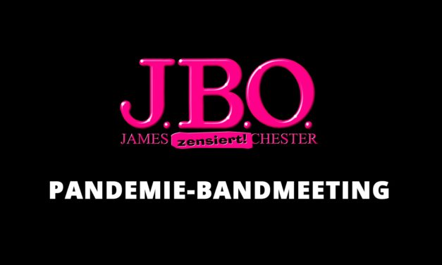 💻 Das Pandemie-Bandmeeting