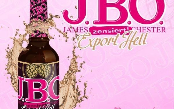 Instagram: OMG es ist soweit! Im J.B.O.-Shop gibts das neue J.B.O.-Bier…