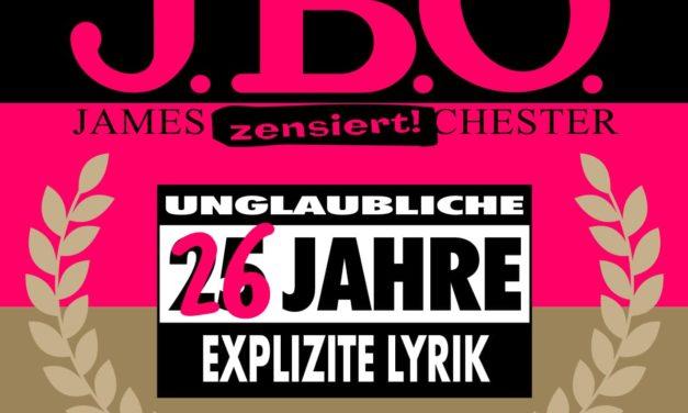 26 Jahre Explizite Lyrik – endlich wieder Tour-Termine!
